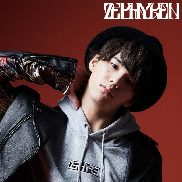 ZEPHYREN(ゼファレン) FELT HAT 【2019AUTUMN/WINTER先行予約】 【キャンセル不可】【Z18AT09】【ハット】