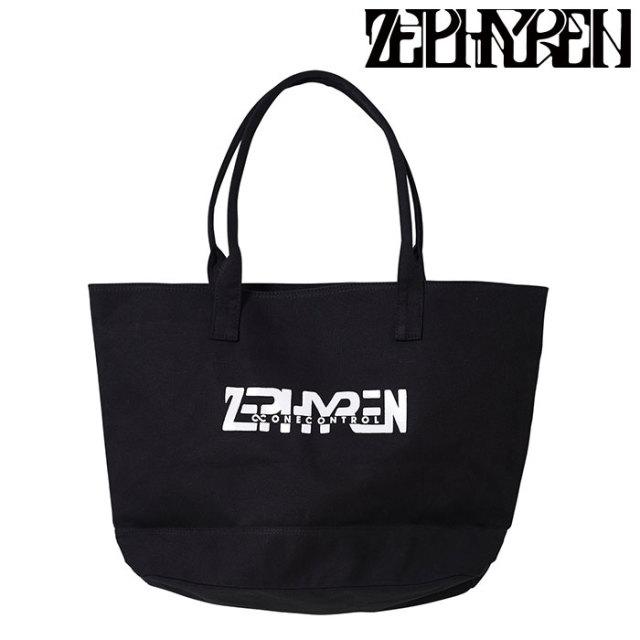 ZEPHYREN(ゼファレン) Tote Bag 【2019AUTUMN/WINTER先行予約】 【キャンセル不可】【Z19AX54】【トートバッグ】