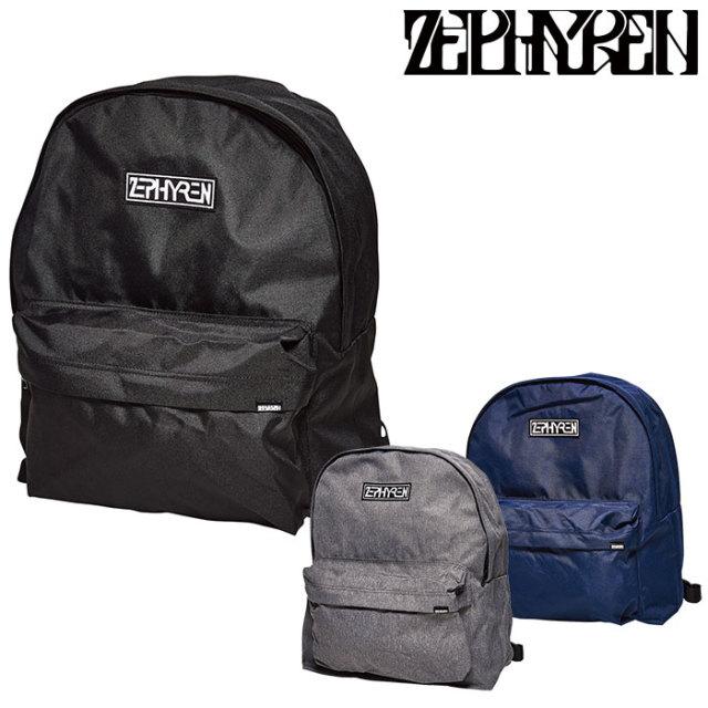 ZEPHYREN(ゼファレン) BACKPACK -VISIONARY-  【2019AUTUMN/WINTER先行予約】 【キャンセル不可】【Z19PX54】【バックパック】