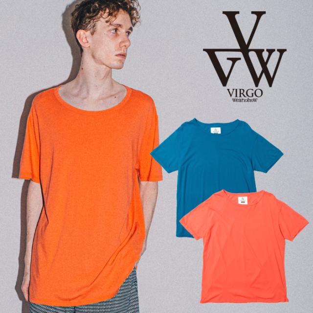 VIRGO ヴァルゴ バルゴ PERFECTION 21(STD)SUN 【Tシャツ 半袖 カットソー】【VG-CUT-434】【2021SPRING&SUMMER】【お取り寄せ商品