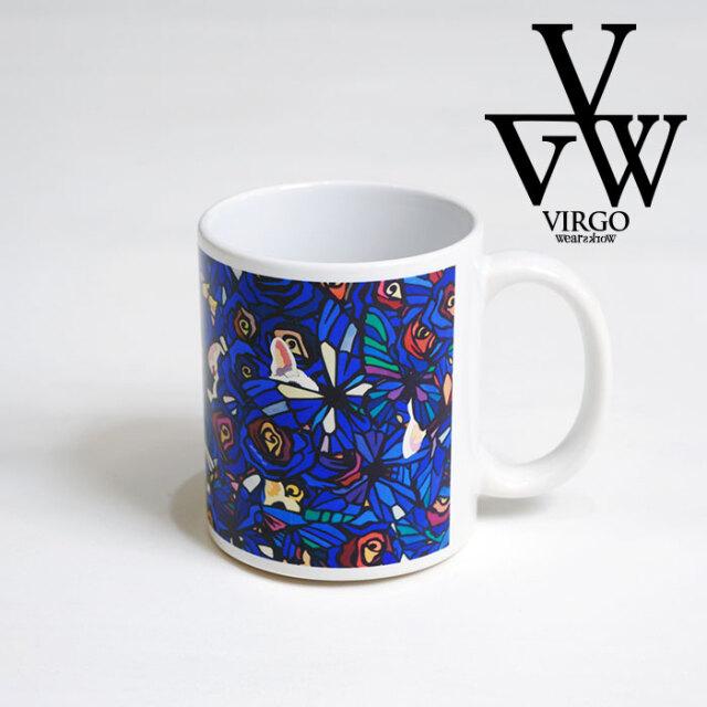 VIRGO ヴァルゴ バルゴ LOABT CUP 【マグカップ】【VG-GD-653】【2021SPRING&SUMMER新作】【VIRGOwearworks】