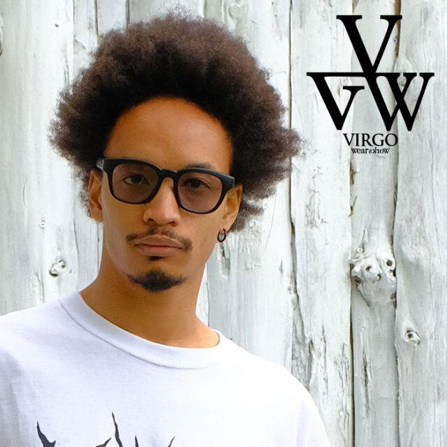 VIRGO ヴァルゴ バルゴ Quench 【サングラス ウエリントン】【VG-GD-663】【2021SPRING&SUMMER新作】【VIRGOwearworks】
