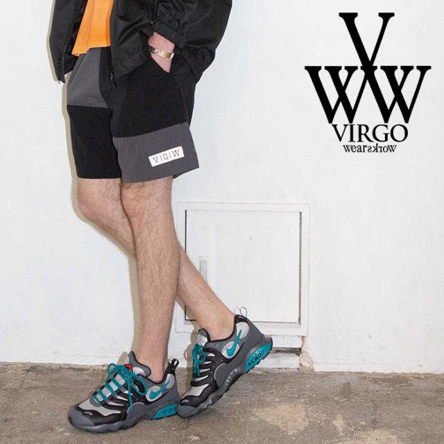 VIRGO ヴァルゴ バルゴ CHANGE SWIM SHORTS 【2019 SUMMER&EARLY FALL先行予約】 【VG-PT-224】【キャンセル不可】【ショートパン
