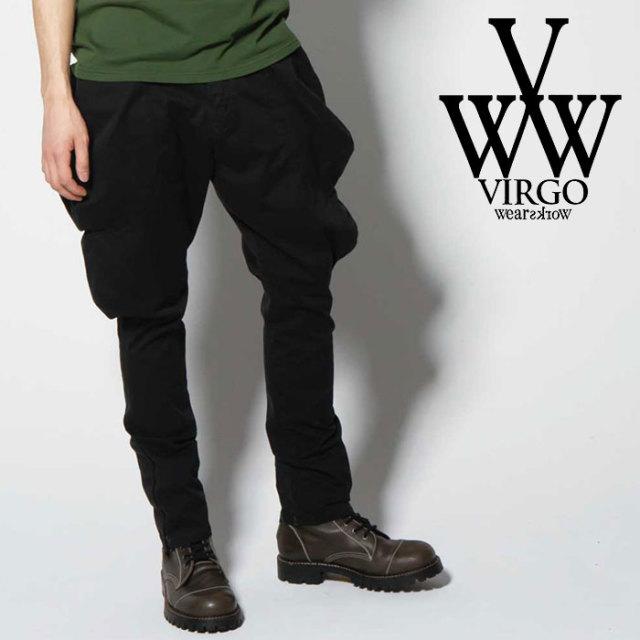 VIRGO ヴァルゴ バルゴ RIDE CARGO PANTS 【2019 SUMMER&EARLY FALL新作】【送料無料】 【VG-PT-227】【カーゴパンツ】