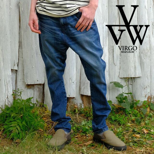 VIRGO ヴァルゴ バルゴ 「Moses」 【サルエルパンツ】【VG-PT-354】【2021SPRING&SUMMER先行予約】【キャンセル不可】【VIRGOwearw