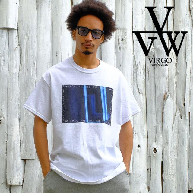 VIRGO ヴァルゴ バルゴ NEON 【Tシャツ 半袖】【VG-SSPT-237】【2021SPRING&SUMMER先行予約】【キャンセル不可】【VIRGOwearworks