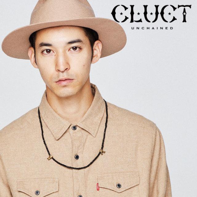 CLUCT(クラクト) NECKLACE 【2018HOLIDAY先行予約】 【キャンセル不可】【#02902】