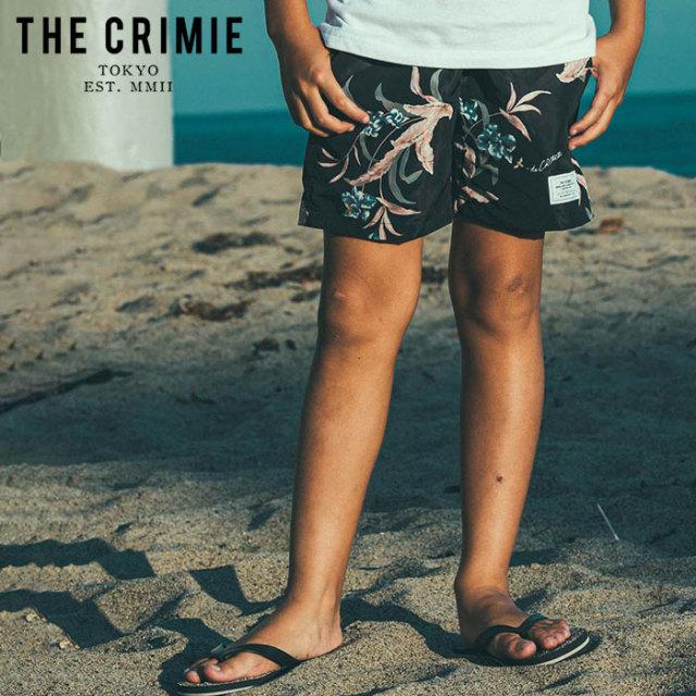 CRIMIE(クライミー) KIDS LILY TOWN & SWIM SHORTS 【キッズスイムショーツ カモフラ 子供 おしゃれ】【アメカジ ミリタリー】【CR