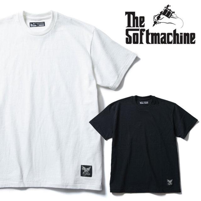 SOFTMACHINE(ソフトマシーン) VIDA-T(T-SHIRTS) 【2019SUMMER VACATION先行予約】【キャンセル不可】【Tシャツ】