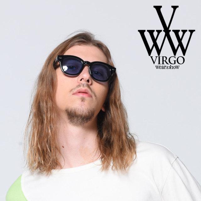 VIRGO(ヴァルゴ) QUENCH GLASS 2 【2018-19HOLIDAY/SPRING新作】 【VG-GD-577】【サングラス】