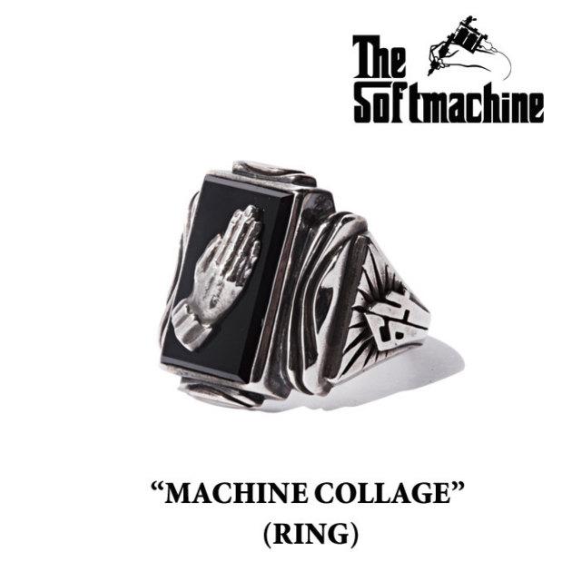 SOFTMACHINE(ソフトマシーン) MACHINE COLLEGE(RING) 【先行予約】 【キャンセル不可】【送料無料】 【SOFTMACHINE リング】