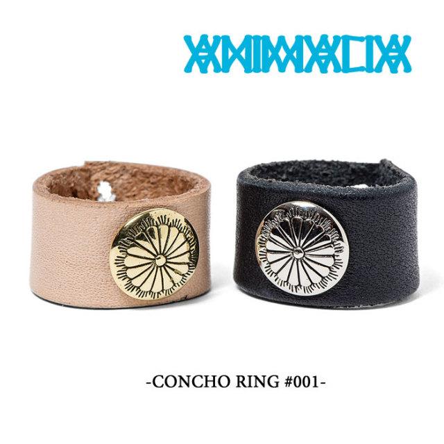 【SALE 50%OFF】 ANIMALIA(アニマリア) CONCHO RING #001 【コンチョ リング 指輪 アクセサリー】 【THE CHERRY COKE$】【チェリ