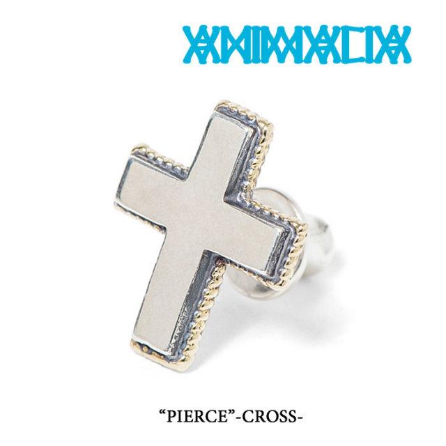 ANIMALIA(アニマリア) PIERCE-Cross 【先行予約】 【キャンセル不可】 【THE CHERRY COKE$】 【チェリコ】 【ANIMAL-AC38】