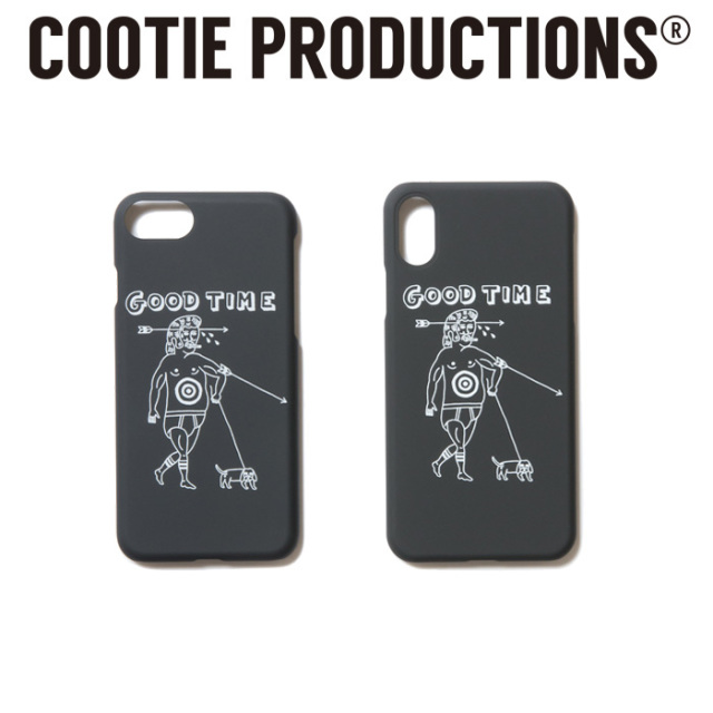 COOTIE(クーティー)I Phone Case 2 【CTE-18A520】