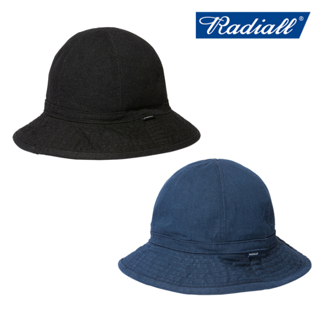 RADIALL(ラディアル) FREE - FATIGUE HAT 【ハット】【2020 AUTUMN&WINTER COLLECTION】【RAD-20AW-HAT007】