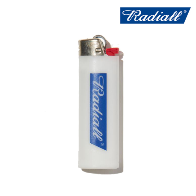RADIALL(ラディアル) FLAGS - BIC LIGHTER 【ライター】【2021 SPRING&SUMMER COLLECTION】【RAD-21SS-ACC003】
