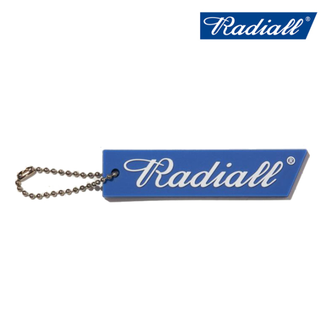 RADIALL(ラディアル) FLAGS - KEY HOLDER 【キーホルダー】【2021 SPRING&SUMMER COLLECTION】【RAD-21SS-ACC004】