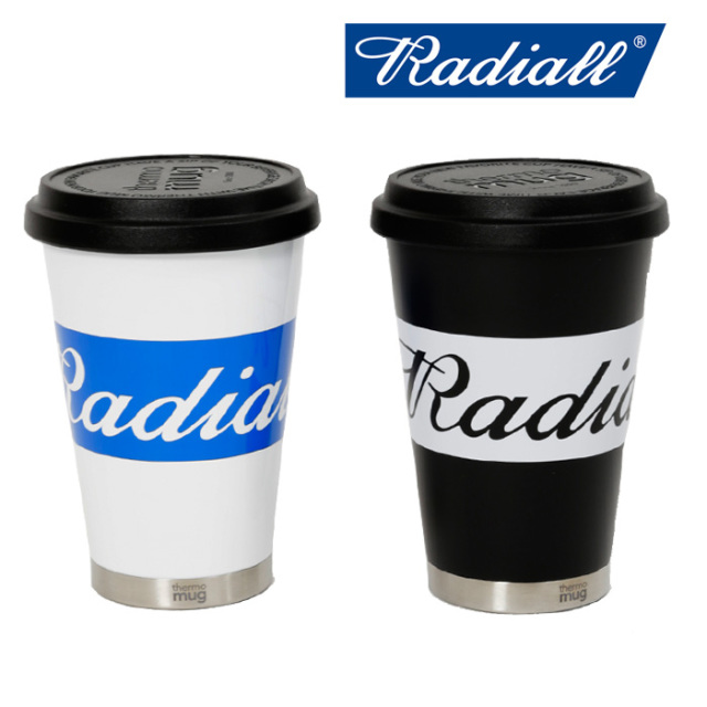 RADIALL(ラディアル) CANTER MOBILE TUMBLER MINI 【2018 AUTUMN & WINTER COLLECTION】 【RAD-TM001】