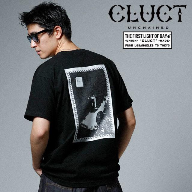 CLUCT(クラクト)  ESC  【2019SPRING先行予約】【キャンセル不可】 【#02950】【Tシャツ】
