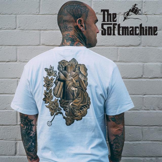 SOFTMACHINE(ソフトマシーン) SWITCH-T(T-SHIRTS) 【2019SPRING&SUMMER先行予約】【キャンセル不可】【プリントTシャツ】