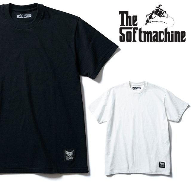 SOFTMACHINE(ソフトマシーン) VIDA-T(T-SHIRTS) 【2019SPRING&SUMMER先行予約】【キャンセル不可】【プリントTシャツ】
