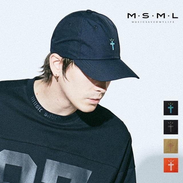 MSML/NYLON CAP/M11-02A1-HW02