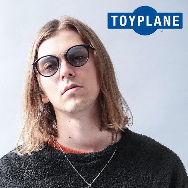 TOYPLANE(トイプレーン) T-DEP 【サングラス グラサン 眼鏡】【TP19-FAC01】【新入荷 即発送可能】