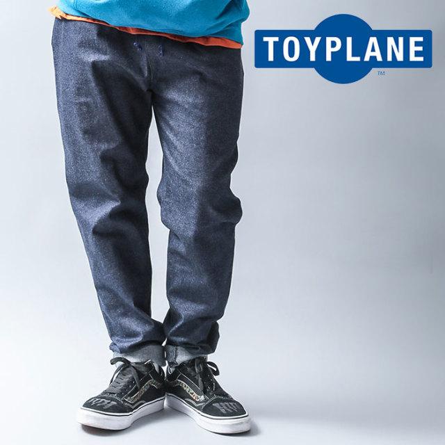 TOYPLANE(トイプレーン) EASY PANTS 【2019 LATE FALL&WINTER先行予約】【キャンセル不可】 【TP19-FPT01】【パンツ】