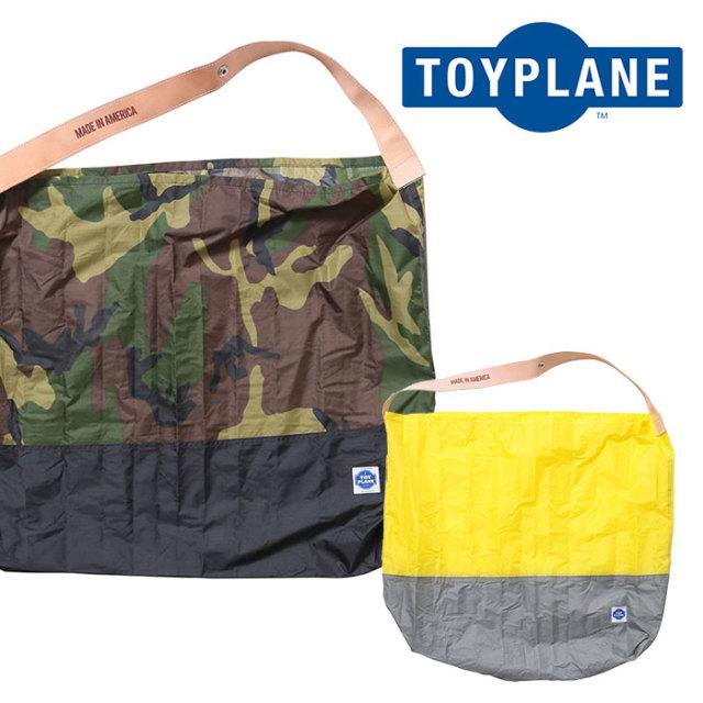 TOYPLANE(トイプレーン) BOARDWALK BAG 【バッグ】【2020 1st 先行予約】【TP20-HAC04】【キャンセル不可】