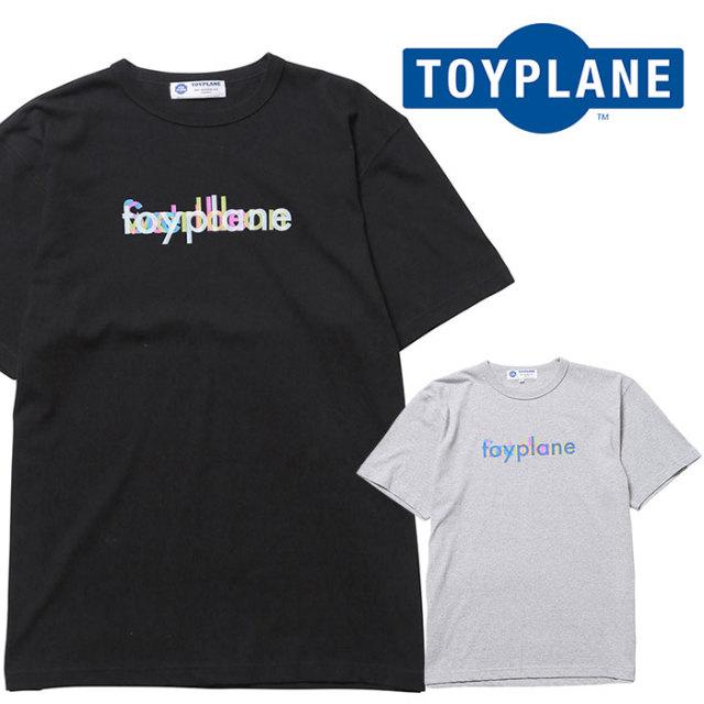TOYPLANE(トイプレーン) S/S SET FIRE TEE 【Tシャツ】【2020 1st 先行予約】【TP20-TE02】【キャンセル不可】