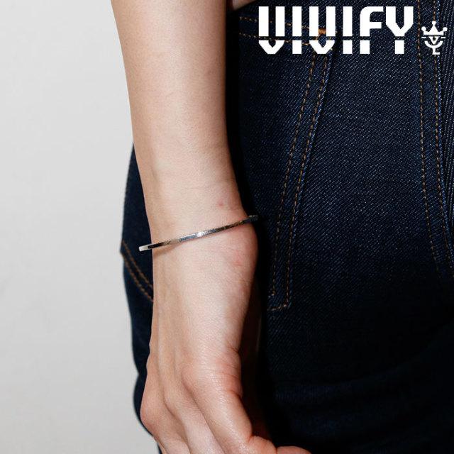 VIVIFY(ヴィヴィファイ)(ビビファイ) SideArabesque Bangle 【VIVIFY バングル】【VFB-157】【メンズ レディース 女性用】【オーダ
