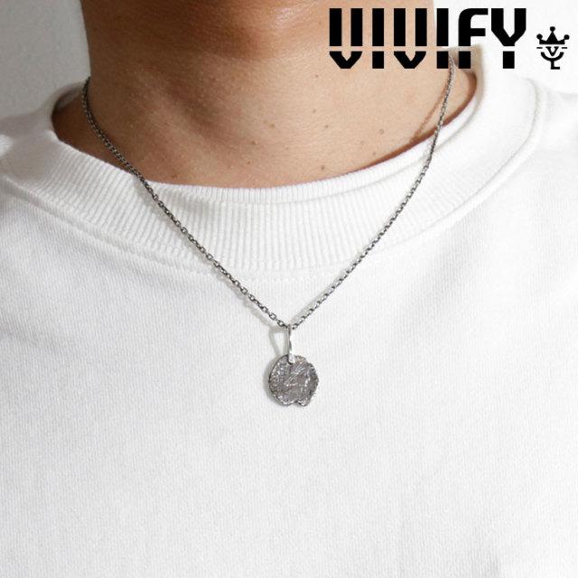 VIVIFY(ヴィヴィファイ)(ビビファイ) Ancient roman empire Coin Top 【VIVIFY ネックレス】【VFN-294】【オーダーメイド ハンドメ