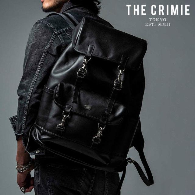 "CRIMIE(クライミー) MILSPEC DAY BAG 【""THE"" SERIES COLLECTION 先行予約】【定番商品】【キャンセル不可】【CRA1-WB01-BG01】【"