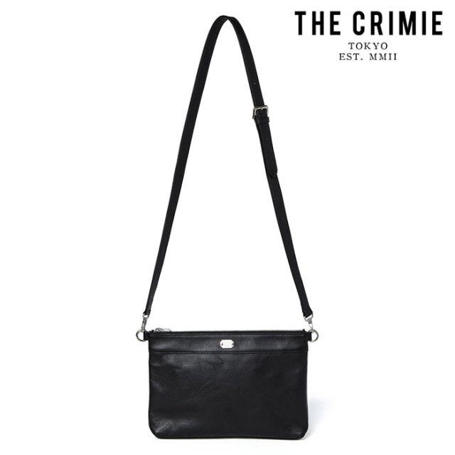 "CRIMIE(クライミー) 2WAY CLUTCH BAG MIDDLE 【""THE"" SERIES COLLECTION 先行予約】【定番商品】【キャンセル不可】【CRA1-WB01-BG"