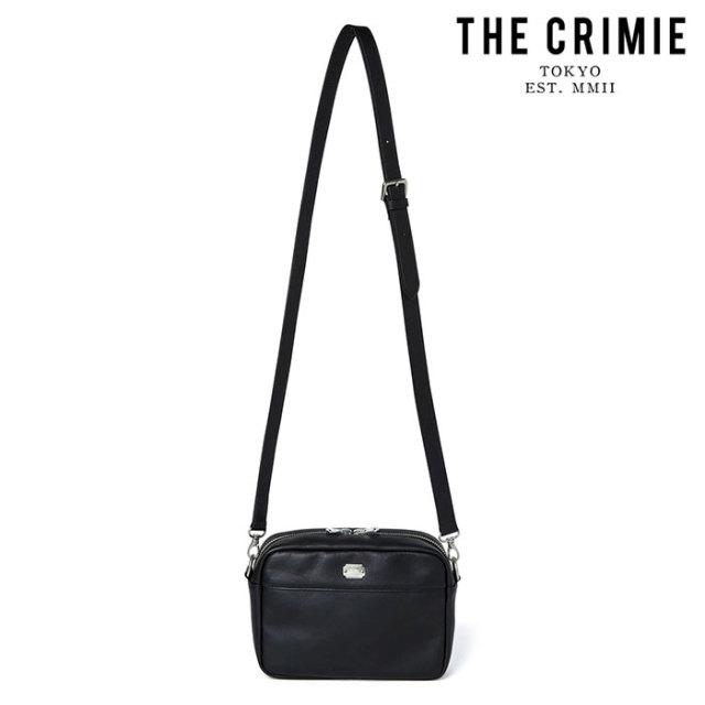 "CRIMIE(クライミー) SHOULDER BAG 【""THE"" SERIES COLLECTION 先行予約】【定番商品】【キャンセル不可】【CRA1-WB01-BG05】【ショ"