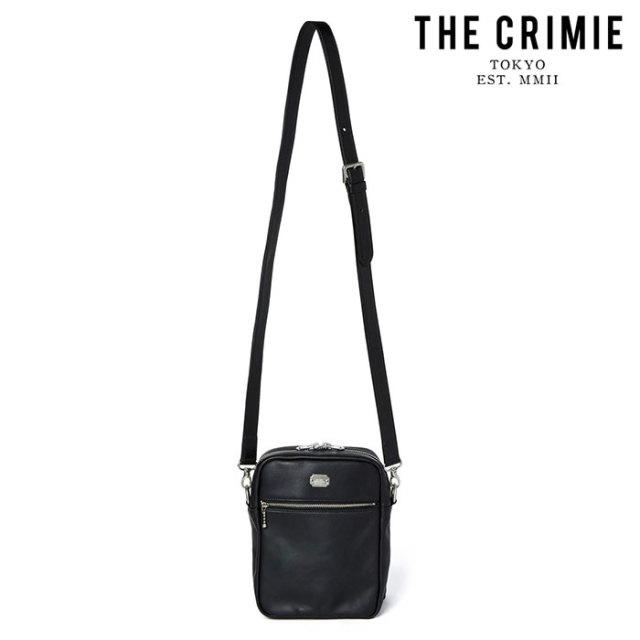 "CRIMIE(クライミー) SHOULDER BAG 2 【""THE"" SERIES COLLECTION 先行予約】【定番商品】【キャンセル不可】【CRA1-WB01-BG06】【シ"