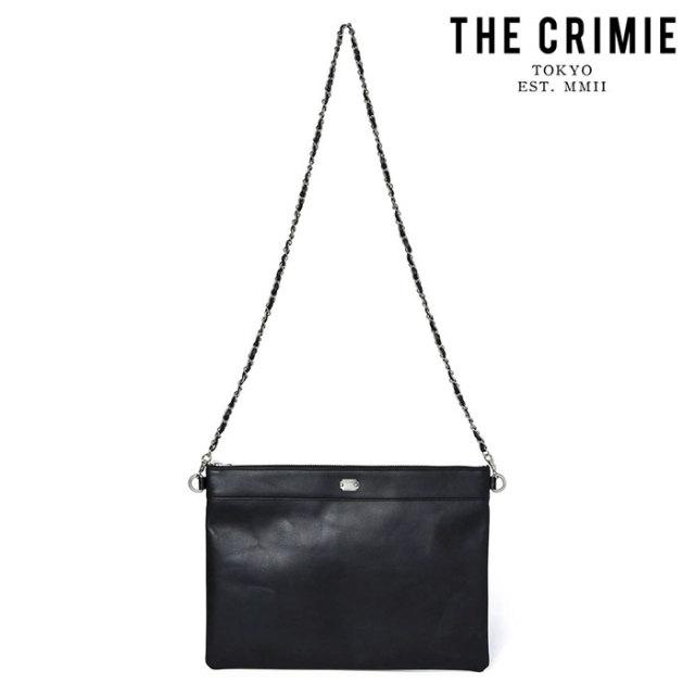 "CRIMIE(クライミー) 2WAY CLUTCH BAG BIG 【""THE"" SERIES COLLECTION 先行予約】【定番商品】【キャンセル不可】【CRA2-WB01-BG03"