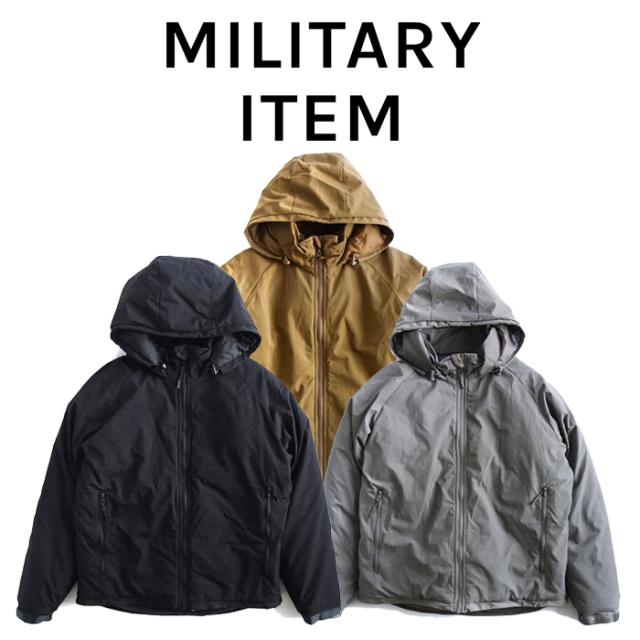 OUTPUT MilitaryApparel US Type  PCU GEN3 LEVEL7 Jacket 【ミリタリー ジャケット】【キャンセル 返品 交換不可】