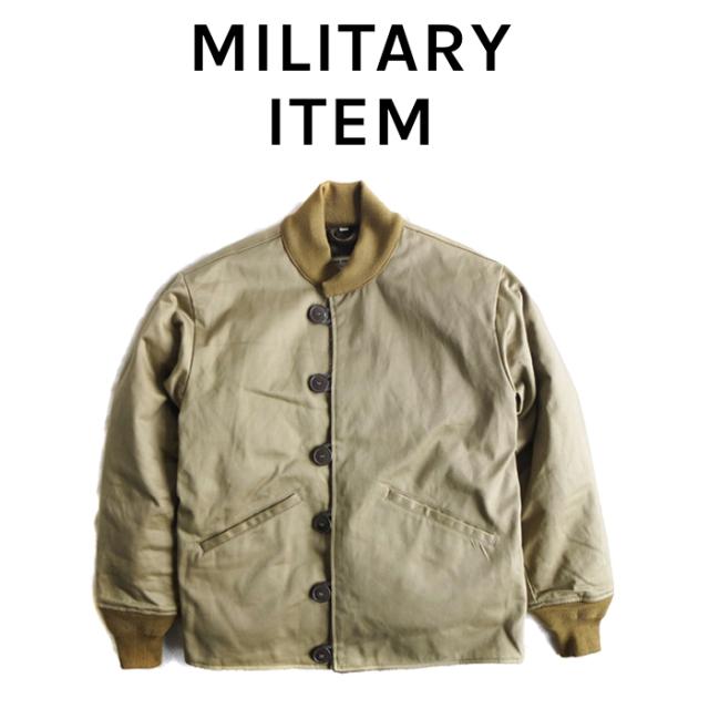 OUTPUT MilitaryApparel US Type M43 Pile liner jacket 【ミリタリー ジャケット】【キャンセル 返品 交換不可】