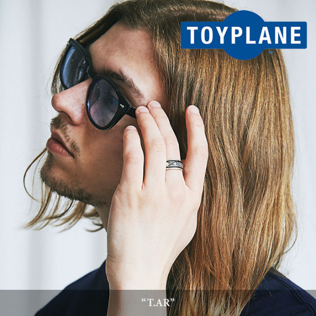 TOYPLANE(トイプレーン) T.AR 【2018AUTUMN/WINTER先行予約】 【キャンセル不可】【TP18-NAC04】