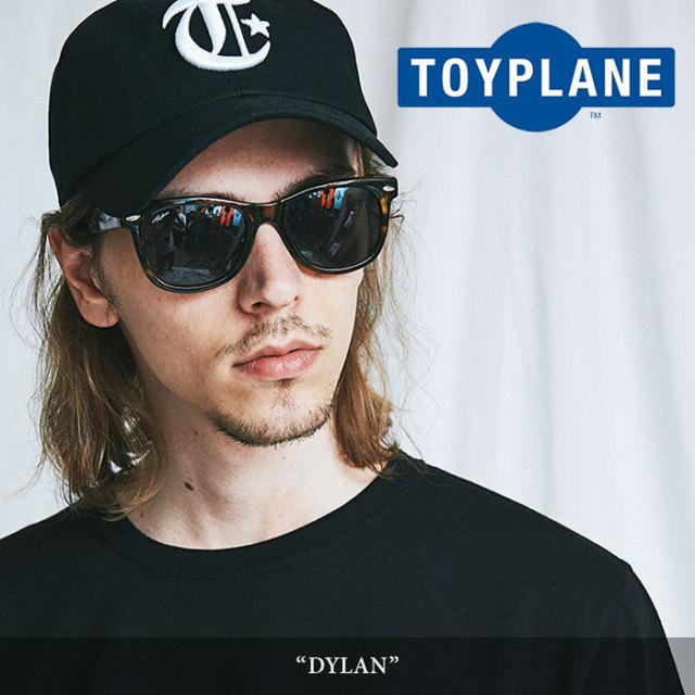 TOYPLANE(トイプレーン) DYLAN 【2018SUMMER/FALL先行予約】 【キャンセル不可】 【TP18-NAC05】