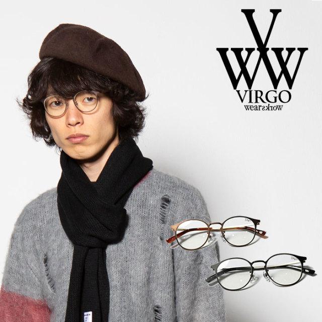 VIRGO(ヴァルゴ) SLIGHT 【2018FALL/WINTER先行予約】 【VG-GD-563】【キャンセル不可】
