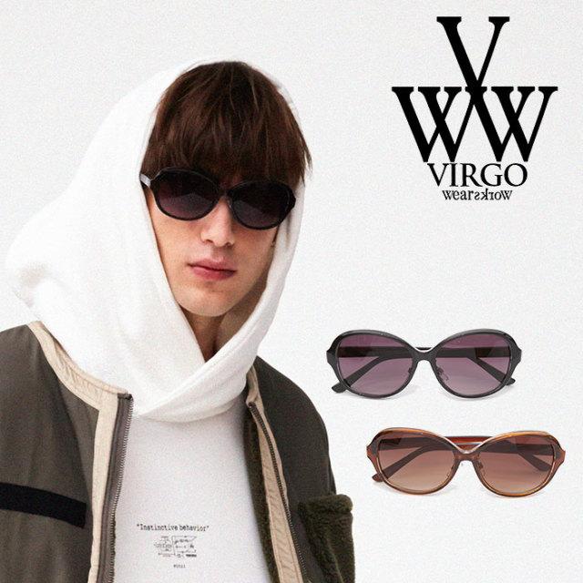 VIRGO(ヴァルゴ) ROLA 【2018FALL/WINTER先行予約】 【VG-GD-564】【キャンセル不可】