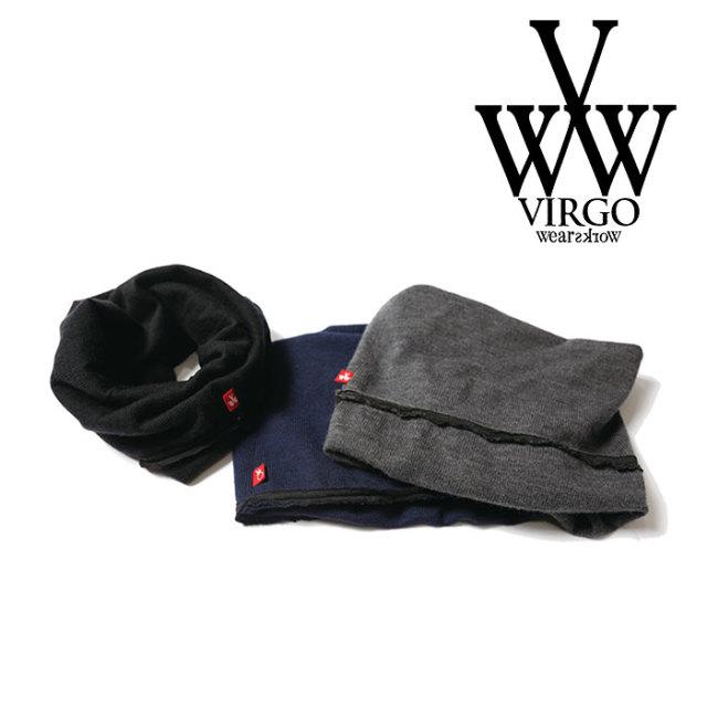 VIRGO(ヴァルゴ) FLASH V HAIRBAND 【2018FALL/WINTER先行予約】 【VG-GD-572】【キャンセル不可】