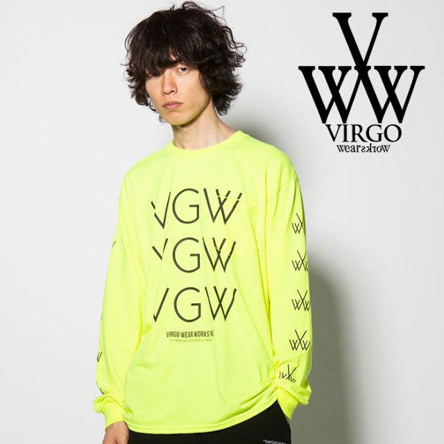 【SALE30%OFF】 VIRGO(ヴァルゴ) A LOT VGW 【2018FALL/WINTER新作】【VG-LSPT-53】