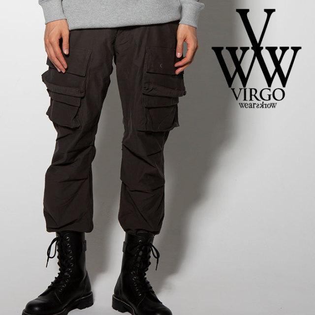 【SALE30%OFF】 VIRGO(ヴァルゴ) W WING18 【2018FALL/WINTER新作】 【VG-PT-301】【VIRGO パンツ】
