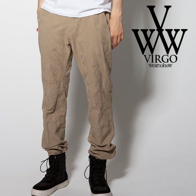 VIRGO(ヴァルゴ) STEALTH CAMO PT 【2018FALL/WINTER先行予約】 【VG-PT-308】【キャンセル不可】