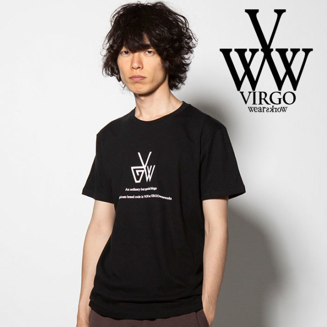 VIRGO(ヴァルゴ) NEW VGW 【2018FALL/WINTER先行予約】 【VG-SSPT-206】【キャンセル不可】
