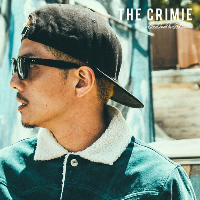 CRIMIE(クライミー) THE BB CAP 【先行予約】【キャンセル不可】 【C1K1-CXCP-BB01】【キャップ】