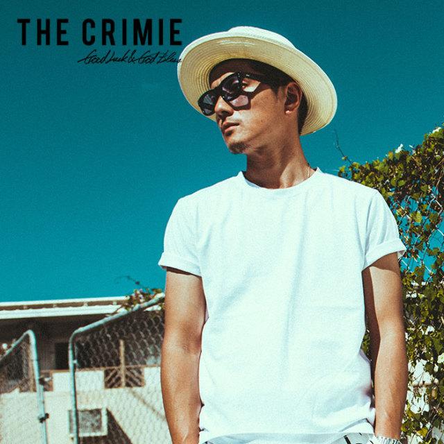 CRIMIE(クライミー) 2P-PACK PREMIUM CREW NECK T-SHIRT 【2019SPRING/SUMMER新作】 【C1K1-CXTE-CR01】【クルーネック Tシャツ】
